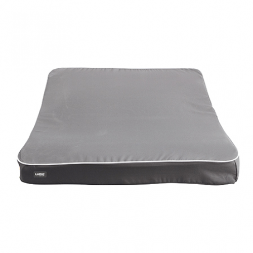 Luma Babycare Easy Wipe Box Dark Grey